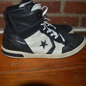 Converse Shoes - Retro Larry Bird Converse Leather Sneakers b45532369